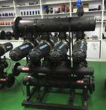 """Lage Prijs 3 """" Filters van de Irrigatie van de Schijf van H de Auto Backflushing"""