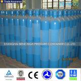 ISO9809-3 40L 150bar 200barの酸素窒素のアルゴンのガスポンプ