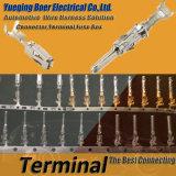 Terminal automatique 1-968851-1 de connecteur de câble équipé de harnais de fil