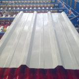 Gewölbtes PPGI Metalldach-Blatt