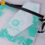 Sinicline 여름 박하 녹색 플라스틱 지플락 의류 포장 부대
