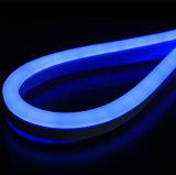Néon quente do diodo emissor de luz do cabo flexível da alta qualidade AC230V SMD5050/2835 RGB da venda