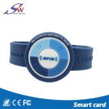 Hf UHF 방수 실리콘 RFID 소맷동