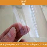 Película UV contra-roubo da segurança do indicador de uma proteção de 4 mil.