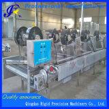 Автоматическая Dewatering машина для овоща плодоовощ и мешка упаковки еды