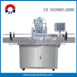 Автоматическая жидкостная машина завалки с утверждением Ce
