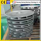 Ventilatori positivi di spostamento C60 e centrifuga a più stadi