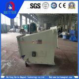 ISO/Ce 승인되는 Rcyg-700 파이프라인 영원한 자석 철 광석 또는 금속 또는 광업 분리기