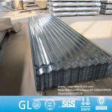 Течение долгого 0.12-1.5мм оцинкованной стали Galvalume листа крыши