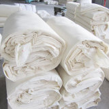 CVC衣服のための灰色の布
