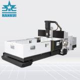 Gmc4025 CNC centro de mecanizado de pórtico con controlador de la importación de Siemens