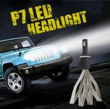 MPV Mazda 미츠비시 신기루 Montero를 위한 9004의 LED 헤드라이트 전구
