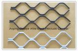 Cerca revestida Chain galvanizada da ligação Chain de ligação Fence/PVC/cerca da ligação Chain aço inoxidável (Factory&ISO9001)