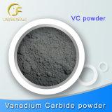 Pó do diagrama de fase Vc do carboneto do vanádio