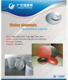 Círculo de Aluminio / Aluminio con Buena Dibujo Profundo y Hilado (A1050 1060 1100 3003)