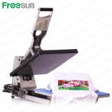 Stampatrice a base piatta di sublimazione della pressa di calore della maglietta dello schermo di Digitahi (ST-4050A)
