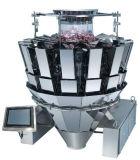 Pesador Combinação Multihead 14 Pesador da cabeça da máquina de embalagem Jy-14HST