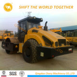 Alta calidad de Liugong Mini compactador de carretera de 14 Ton.