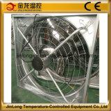 Exaustor de suspensão de Jinlong para o Cowhouse/exploração agrícola de gado