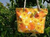 Оптовая торговля розничная торговля цветочного моря на пляже полотенного транспортера женская сумка