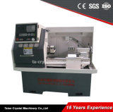 높은 정밀도 금속 CNC 선반 기계 (CK6132A)