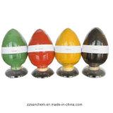Fábrica china CAS 51274-00-1 de pigmento de óxido de hierro amarillo 313