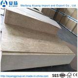 1220x2440x18mm OSB Construção/Oriented Strand Board