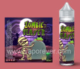 E-Liquid/Ejuice für E-Zigarette (Mischaroma), freie Flüssigkeit des Soem-frische abkühlende Menthol-Aroma-E gebildet durch Saft-Fabrik-Weinlese Tope - Zitrone-Sangria Basicvapor