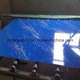 la cara de PVC 2016 venta de la fábrica de China caliente MDF