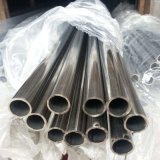 O SUS AISI 304 316 316L de tubos de aço inoxidável sem costura