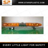 LED da barra de ambulância, Barra de bombeiro, 12V/24V, aviso na barra de luz estroboscópica