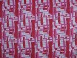De Stof van de Polyester van de Druk van Oxford 420d 600d Ripstop (S35)