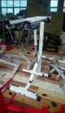 Equipos de la aptitud/máquina de la gimnasia/aumento comercial del becerro del soporte del uso