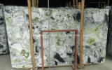 Noble Natural Emerald Green Marble Stone, Green Marble