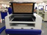 CO2 ткани лазерная резка Машины 1000х600мм