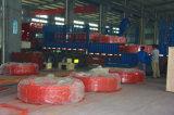 Série Rcdb separador electromagnético Manual-Discharge circular para a usina de Fábrica de máquina de Mineração