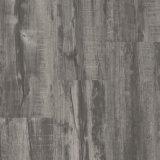 Cliquez sur le bois de 7,5 mm Revêtement de sol composite de tuiles en plastique