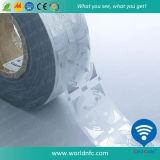 ISO18000-6c 860-960 megahertz de freqüência ultraelevada RFID secam o embutimento para a etiqueta da jóia