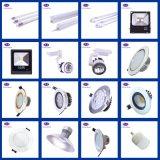Coreach. La buena calidad 4 pies escoge el vidrio lleno blanco ligero T8 del tubo 18W 24W 4000K del Pin LED