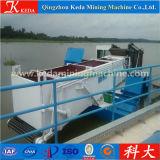 Chasseurs de bonne qualité de détritus/ordures de flottement rassemblant le bateau à vendre