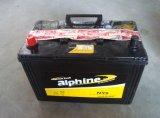 알루미늄 N90 건조한 비용이 부과된 자동차 배터리