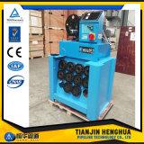 """Precio de la máquina del manguito hidráulico caliente de la venta que prensa hasta estilo Hhp52-F de la potencia del Finn del manguito de 1 1/2 """""""