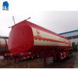 Welle 3 40000 Liter Datenträger-Heizöl-Transport-tauscht Schlussteile