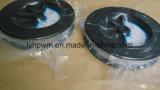 precio de fábrica del 99,95% puro negro recocido alambre de molibdeno Dia0.4mm&Dia0.5mm