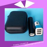 إستعمال يوميّة ترويجيّ هبة قوة بنك مع حقيبة ([كبب-002])