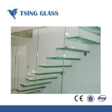 Ce&CCC&ISO&SGS 증명서를 가진 착색한 박판으로 만들어진 유리를 지우십시오