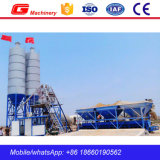 Customized 25m3/H Hzs25 Cement Batching Mixing Stations