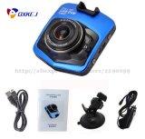 Carro DVR de Dvrs Gt300 da câmera do carro DVR HD LCD da promoção 2.4 de ''