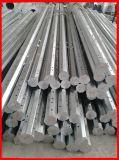 Оцинкованной стали трубы стальные полюс
