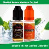 담배 타르 를 위해 전기 담배